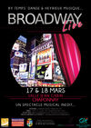 Spectacle Broadway Live